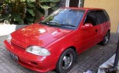 Jual mobil Suzuki Amenity 1990 bekas, Jawa Barat