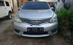 Jawa Timur, Nissan Livina SV 2014 kondisi terawat