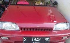 Jual cepat Suzuki Amenity 1991 di Jawa Timur