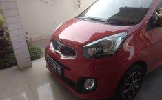 Jawa Barat, Kia Picanto 2014 kondisi terawat