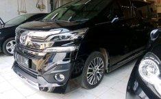 Mobil Toyota Vellfire 2017 G dijual, Jawa Barat
