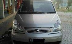 Nissan Serena 2004 DIY Yogyakarta dijual dengan harga termurah