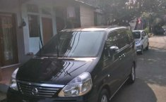 Jual Nissan Serena Highway Star 2006 harga murah di DKI Jakarta
