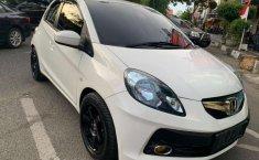 Jual cepat Honda Brio E 2013 di Aceh