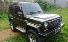 Sumatra Barat, jual mobil Daihatsu Taft GT 1997 dengan harga terjangkau