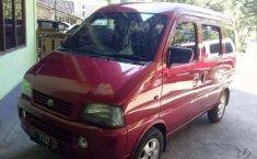 Jual mobil bekas murah Suzuki Every 2004 di Jawa Tengah