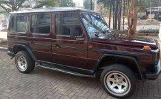 Dijual mobil bekas Mercedes-Benz G-Class 280 GE, DKI Jakarta