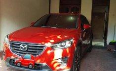 Bali, Mazda CX-5 Grand Touring 2015 kondisi terawat
