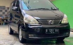 Mobil Nissan Serena 2007 Highway Star dijual, DKI Jakarta