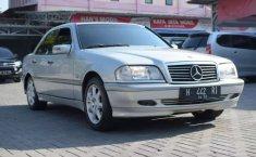 Jual Mercedes-Benz C-Class 230 1997 harga murah di Jawa Tengah