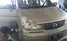 Dijual mobil bekas Nissan Serena Highway Star, Banten