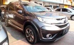 Jual mobil bekas Honda BR-V E 2016 dengan harga murah di Sumatra Utara