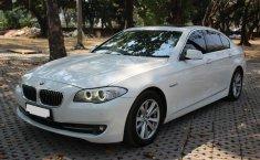 Jual cepat BMW 5 Series 520i 2012 di DKI Jakarta