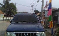 Jual mobil bekas Toyota Kijang LGX 2004 dengan hararga murah di Jawa Barat