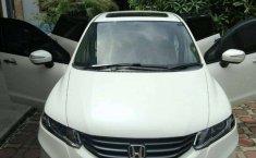 Jual Honda Odyssey 2.4 2010 harga murah di DKI Jakarta