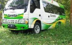 Jawa Timur, jual mobil Isuzu Elf 2014 dengan harga terjangkau