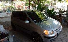 DIY Yogyakarta, jual mobil Hyundai Getz 2004 dengan harga terjangkau
