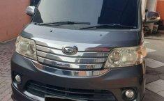 DKI Jakarta, jual mobil Daihatsu Luxio X 2015 dengan harga terjangkau