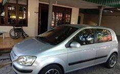 Jual mobil bekas murah Hyundai Getz 2004 di Jawa Tengah