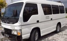 Mobil Isuzu Elf 2011 dijual, Kalimantan Timur