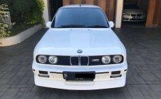 Jual cepat BMW M3 1986 di DKI Jakarta