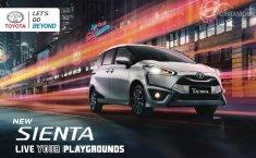 Review Toyota Sienta 2019 Indonesia: Penyegaran Kosmetik dan Peningkatan Kenyamanan Penumpang