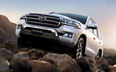 Harga Toyota Land Cruiser Desember 2019: King-Off-The-Road