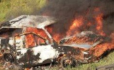 Inilah Alasannya Mengapa Mobil Terbakar Ketika Kecelakaan Beruntun di Cipularang