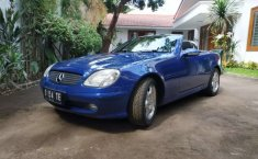 Dijual mobil bekas Mercedes-Benz SLK SLK 230 K, DKI Jakarta