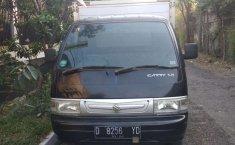 Jawa Barat, Suzuki Carry Pick Up 2010 kondisi terawat