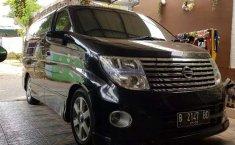 Mobil Nissan Elgrand 2008 Highway Star dijual, Banten