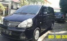 Jual mobil Nissan Serena Highway Star 2012 bekas, Sumatra Utara