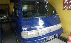 Mobil Suzuki Carry Pick Up Futura 1.5 NA 2007 terawat di DIY Yogyakarta