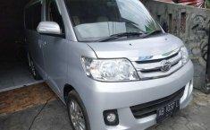 Mobil Daihatsu Luxio X 2010 dijual, DIY Yogyakarta