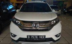 Mobil Honda BR-V E Prestige 2016 terbaik di Jawa Barat