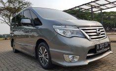 Jual mobil bekas murah Nissan Serena HWS AT 2.0 2016 di Banten