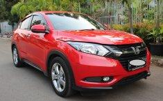 Mobil Honda HR-V E CVT AT 2018 dijual, DKI Jakarta