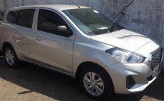 Mobil Datsun GO+ A MT 2019 dijual, Jawa Timur