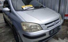 Jual mobil bekas Hyundai Getz GL 2003 dengan harga murah di DIY Yogyakarta