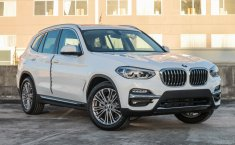 BMW X3 xDrive20i Luxury AT 2019 Ready Stock di Jawa Timur