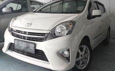 Jual mobil bekas murah Toyota Agya G 2016 di DIY Yogyakarta