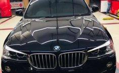 Jual BMW X4 2015 harga murah di Banten