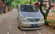 Jual mobil Nissan Serena Highway Star 2004 bekas, DKI Jakarta