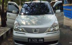 Jual mobil bekas murah Nissan Serena 2008 di DKI Jakarta