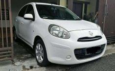 Jawa Barat, jual mobil Nissan March 1.2L 2012 dengan harga terjangkau