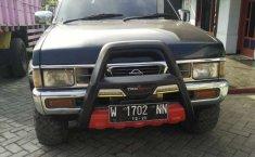 Jual mobil bekas murah Nissan Terrano 2002 di Jawa Timur