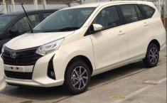 Bocor! Inilah Tampilan Toyota Calya Facelift 2019