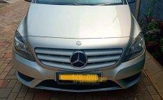DKI Jakarta, jual mobil Mercedes-Benz B-CLass B 200 2012 dengan harga terjangkau