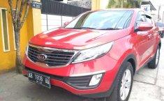 Kia Sportage 2013 DIY Yogyakarta dijual dengan harga termurah