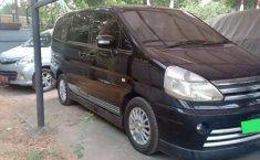 Jawa Barat, Nissan Serena Highway Star 2011 kondisi terawat